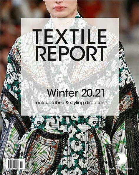 TEXTILE REPORT WINTER 20-21