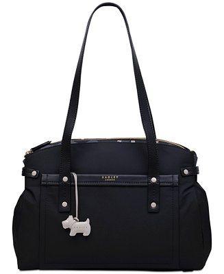 df8b0f03f38 Radley London River Street Shoulder Tote - Handbags & Accessories ...
