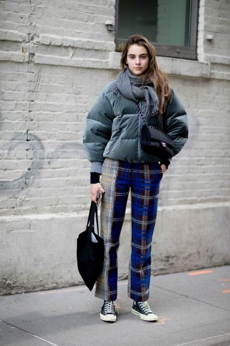 Credit: The Best Street Style Looks From New York Fashion Week Fall 2018