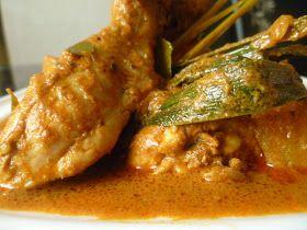 Pin On Malaysian Chicken Recipes