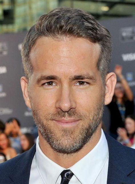 38 perfekte silberne frisuren für männer über 40