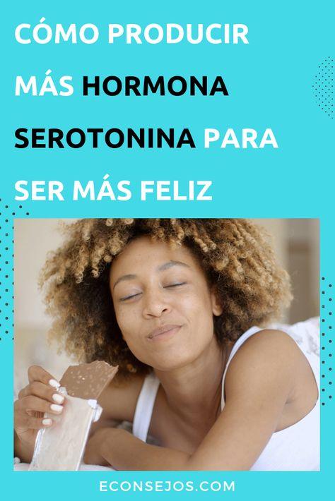 Como producir mas serotonina de forma natural