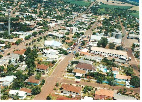 Nova Prata do Iguaçu Paraná fonte: i.pinimg.com