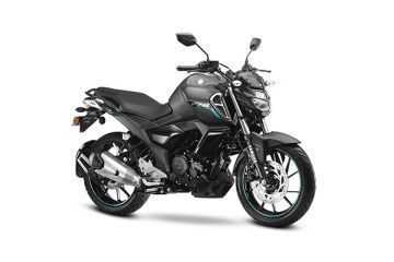 Yamaha Fz S Fi Version 3 0 Is Available In India At A Price Of Rs
