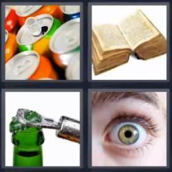 4 Fotos 1 Palabra 7 Letras Respuestas Actualizadas 4 Fotos