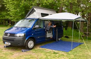 Softex Ecotec Breathable Awning Tent Carpet Groundsheet 2 5mtr Depth Volkswagen Transporter Volkswagen Vw Transporter