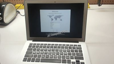 Apple Macbook Air Core I7 1 8 11in 4gb 128gb Ssd In 2020 Apple Macbook Air Macbook Air Core I7