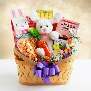 Easter Day Gift Basket Easter Gift Baskets Birthday Gift Baskets