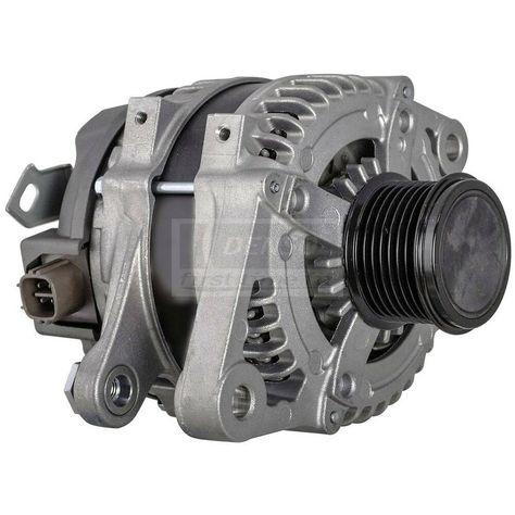 ACDelco 13597236 GM Original Equipment Alternator