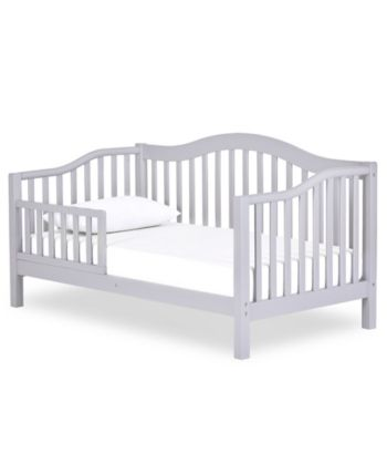 Austin Toddler Day Bed Over Max Silver With Images Toddler