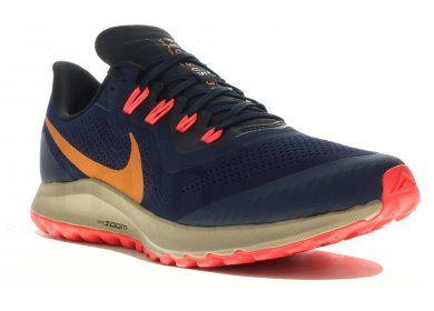 Nike Air Zoom Pegasus 36 Trail M - Chaussures homme Trail | Nike ...