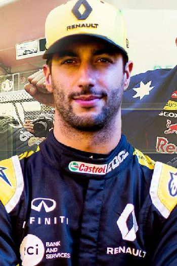 Australian Grand Prix 2019 The Unspoken Risk Of Daniel
