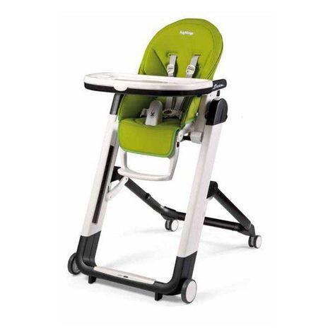 Peg Perego Chaise Haute Siesta Coloris Vert Products En