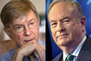 George Will's had enough lying: His battle with Bill O'Reilly is finally an intellectual battle to reclaim the GOP from Fox News