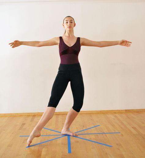 Barre Workout, Toning Workouts, Bike Workouts, Swimming Workouts, Swimming Tips, Cycling Workout, Ballet Barre, Ballet Moves, Ballet Class