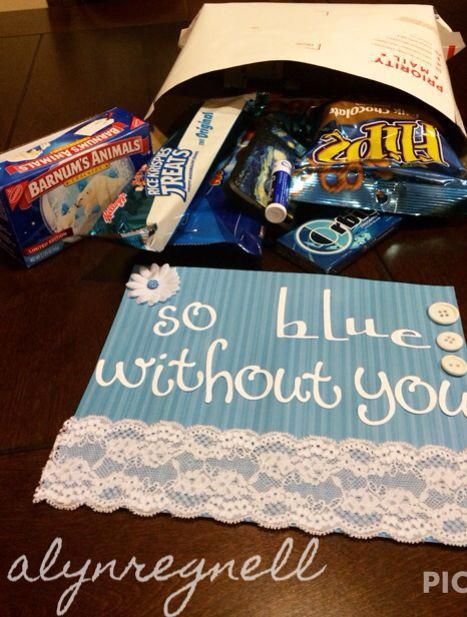 List Of Pinterest Marine Girlfriend Gifts Care Packages Pictures