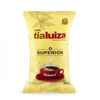 Cafe Torrado E Moido Tia Luiza Cafe Torrado Moida Torrada