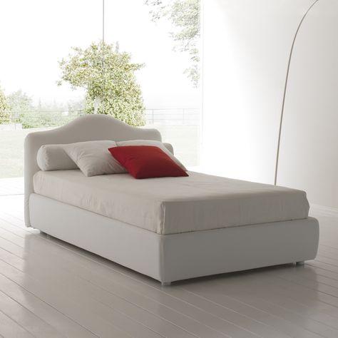 Letti Con Contenitore Design.Letti Con Contenitore Ikea Con Stunning Letto Con Contenitore