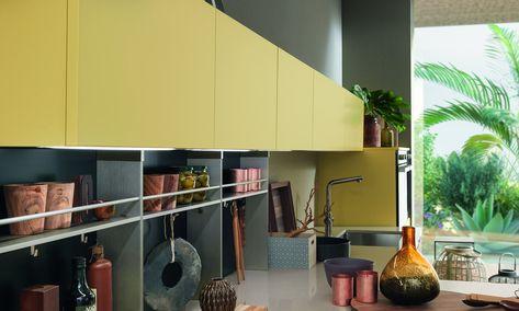 Sand - Cucine Moderne - Cucine - Febal Casa | cucina | Pinterest ...