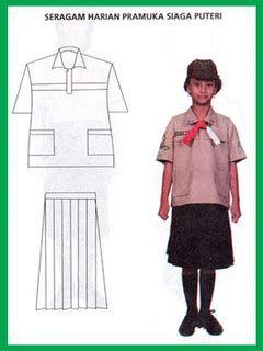 Baju Pramuka Siaga