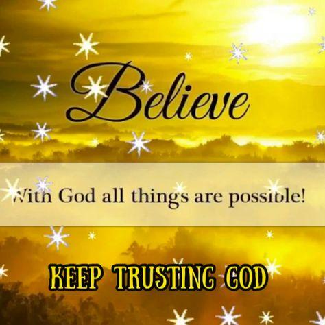 5/21/19 Amen!! We encourage u2 do the same!!