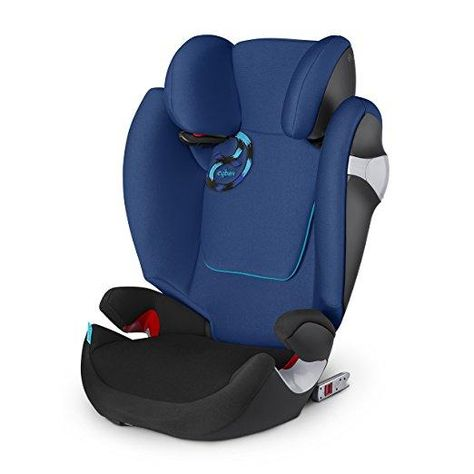 Cybex Solution M Fix Car Seats Booster Car Seat Best Baby Car Seats