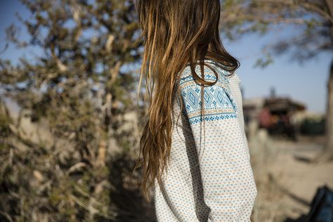 LACE LEAF SWEATER. Find everyday apparel and gear built for your outdoor lifestyle in our Fall 2013 Lookbook. #mountainheritage
