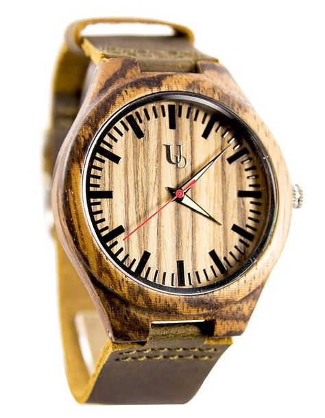 Best Man Gifts Personalized Wooden Watch Wedding Gift Ideas Good