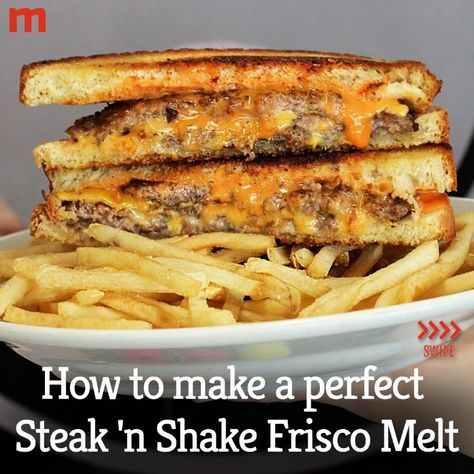 Get the melt right in your own home!