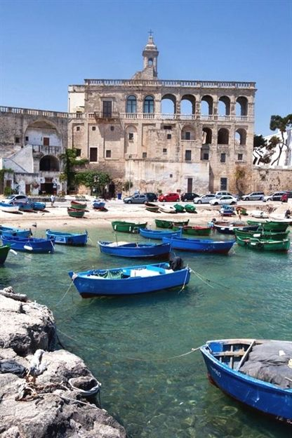 Travel To Italy And Experience Europe Puglia Italia Periodo De