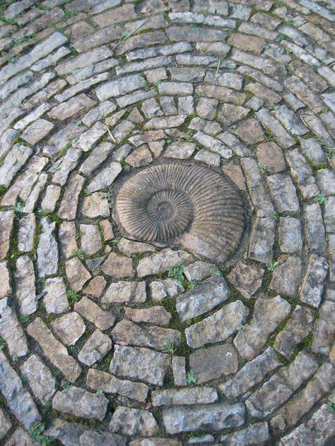 Chalice Well Gardens, Glastonbury