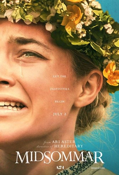 Watch Midsommar 2019 Full Movie Hd 1080p Movies Best Movie Posters Free Movies Online Full Movies