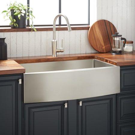 40+ 36 black stainless steel farmhouse sink info
