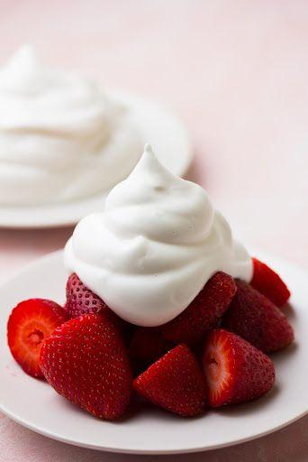 Vegan Whipped Cream No Coconut Recipe Yummly Recipe In 2020 Vegan Whipped Cream Recipes With Whipping Cream Cream Recipes