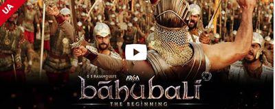 Bahubali Full Movie Free Download 3Gp Mp4 DVD Print .