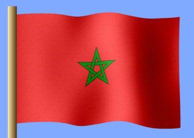 العلم المغربي 2018 وصور علم المغرب عالم الصور Country Flags Flag Canada Flag