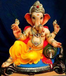Ganpati Bappa Hd Images 2019 Download Shree Krishna Wallpapers Ganesh Chaturthi Images Ganesha Pictures