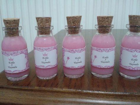 Doğum günü hediyelikler Ahududu&Nar Esanslı sıvı sabun