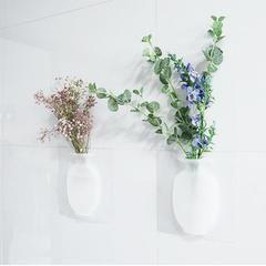 Magic Silicone Vase Flower Vases Hanging Flower Wall Plant Vase