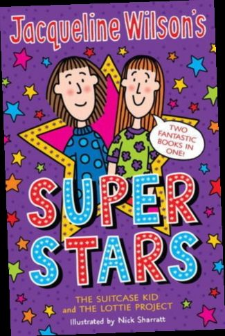 Ebook Pdf Epub Download Jacqueline Wilson S Superstars By Jacqueline Wilson Jacqueline Wilson Jacqueline Wilson Books Good Books