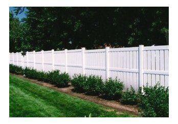 5 Semi Private Vinyl Fence 1002 In 2020 Vinyl Fence Backyard Fences Pvc Fence