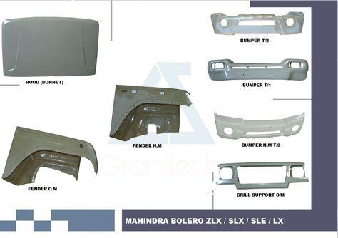 Mahindra Bolero Body Parts, Mahindra Pickup Parts, Mahindra Camper - quelle küchen abwrackprämie