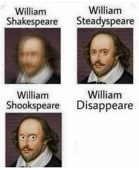 #funny Shakespeare