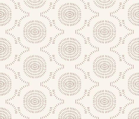 Blasse Farben Muster Erdtone Naturtone Design Von