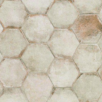 Elitetile Relic 11 X 13 Porcelain Field Tile Wayfair In 2020 Porcelain Flooring Flooring Tile Floor