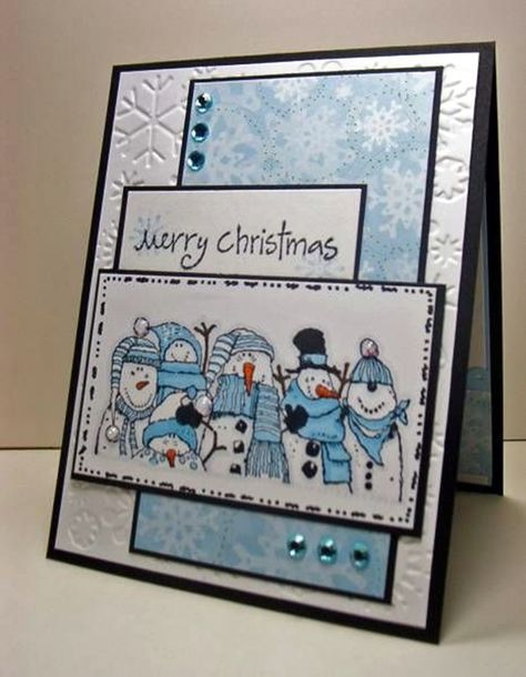 Ideas Funny Christmas Cards Handmade Paper Crafts For 2019 Homemade Christmas Cards, Funny Christmas Cards, Christmas Cards To Make, Xmas Cards, Homemade Cards, Holiday Cards, Christmas Ecards, Christmas Bingo, Cards Diy