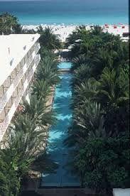 The National Hotel Southbeach Miami
