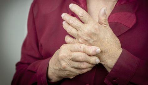a körömízületek betegségei