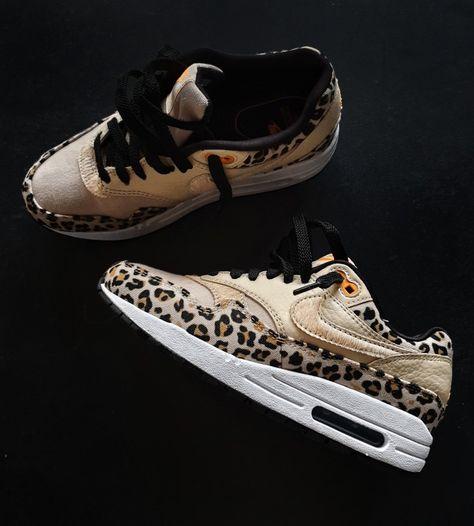 nike air max 1 wmns leopard, de sneaker van 2019, limited