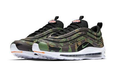 a2555e4b96 EffortlesslyFly.com - Kicks x Clothes x Photos x FLY SH*T!: Nike Air Max 97